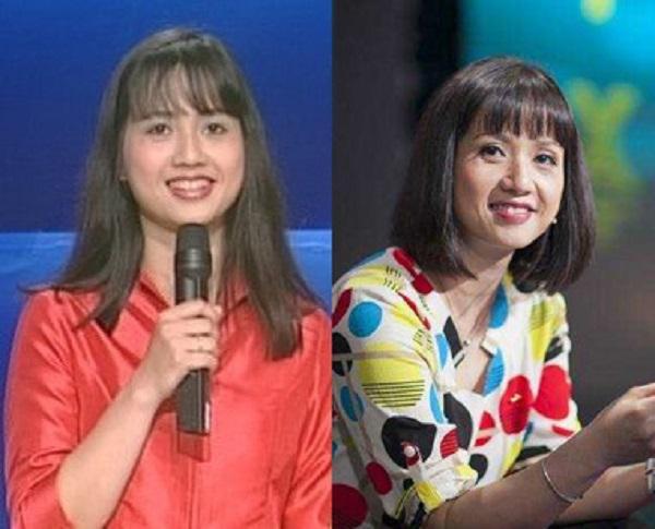 """MC Tùng Chi là người có 8 năm gắn bó với Đường lên đỉnh Olympia. Chị chính là MC có thời gian gắn bó dài nhất với chương trình này, từ năm 2000, 2001, 2002 và quay trở lại vào chung kết năm thứ 9 diễn ra ngày 17/5/2009 đến năm 2016. Với Olympia, chị được đặt biệt danh """"người đàn bà thép"""". Hiện tại, Tùng Chi giữ vai trò MC, tổ chức sản xuất nhiều chương trình phát sóng trên VTV3 kiêm là Phó trưởng ban Giải trí và Thông tin Kinh tế, Đài truyền hình Việt Nam."""