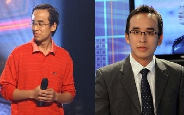 MC Khắc Cường dẫn Olympia năm 8, 10, 11, 12 và 13. Với sự vui tươi, dí dỏm, Khắc Cường luôn là người khuấy động không khí trường quay. Hiện tại, anh trở thành biên tập viên, bình luận viên thể thao của Đài truyền hình Việt Nam.