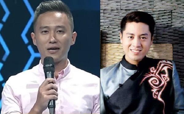MC Phạm Ngọc Huy gắn bó với Olympia 6 năm, từ năm 13, 14, 15, 16, 17 và 18. Anh được các thí sinh yêu mến vì sự gần gũi, hài hước.