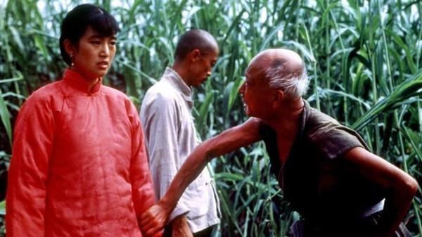 Phim kinh điển Cao lương đỏ của Trương Nghệ Mưu tái chiếu sau 30 năm ảnh 2