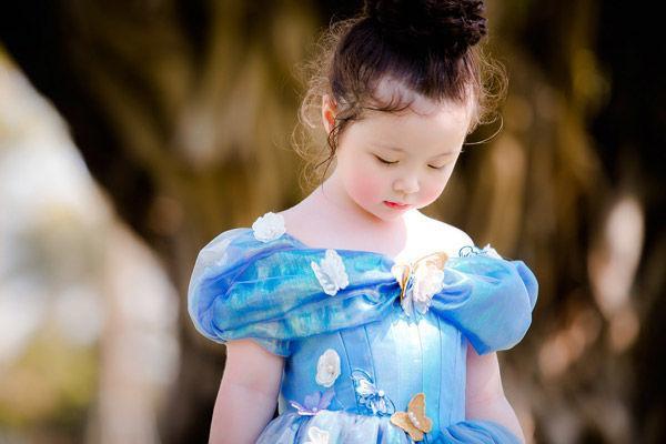 Con gái 4 tuổi của Elly Trần khiến nhiều người thích thú bởi màn bắn tiếng Anh cực lưu loát và siêu dễ thương ảnh 7