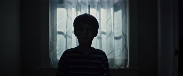 The Prodigy: Thể loại đứa trẻ bị ma ám tiếp tục quay trở lại ám ảnh khán giả kể từ sau siêu phẩm kinh dị The Omen ảnh 2