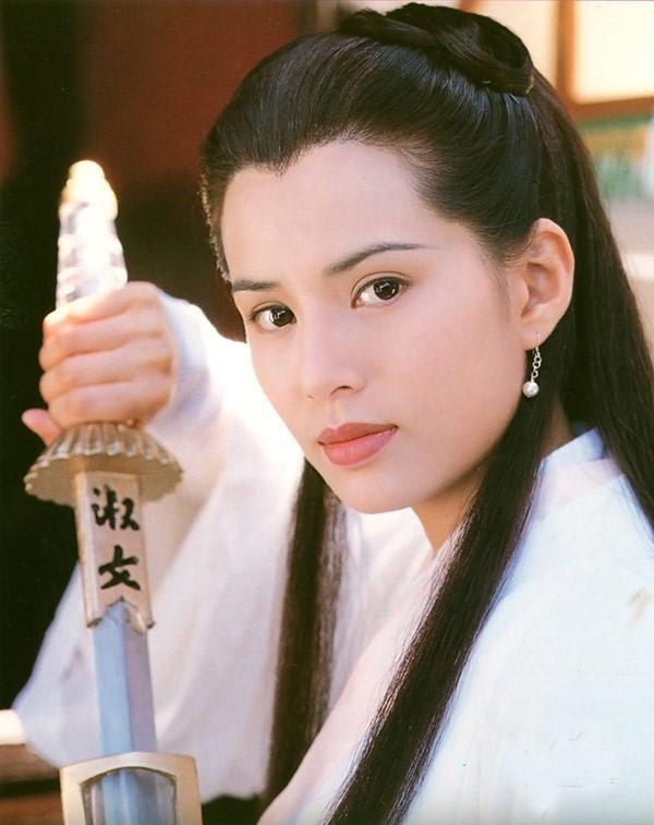Những nhân vật thú vị trong truyện Kim Dung qua bản dựng của TVB ảnh 5