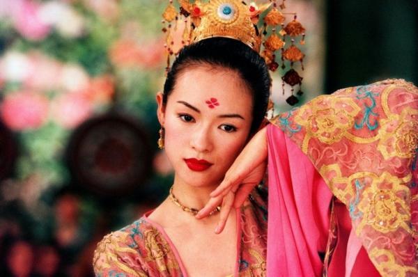 Bom tấn truyền hình đầu tiên của đại hoa Chương Tử Di  Đế hoàng nghiệp tung trailer hấp dẫn ảnh 3