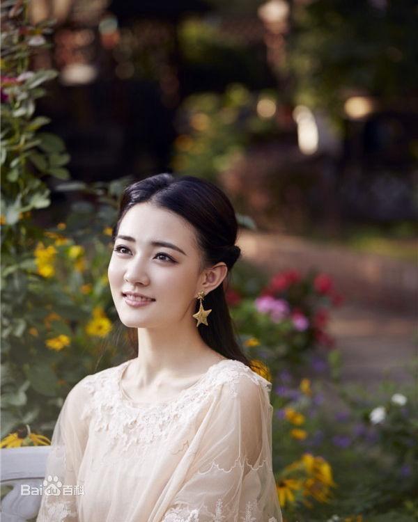 Đạt được Thị hậu Kim Ưng, Địch Lệ Nhiệt Ba sánh ngang với Ảnh hậu Kim Mã  Châu Đông Vũ, đứng đầu thành tích tiểu hoa 9X ảnh 16
