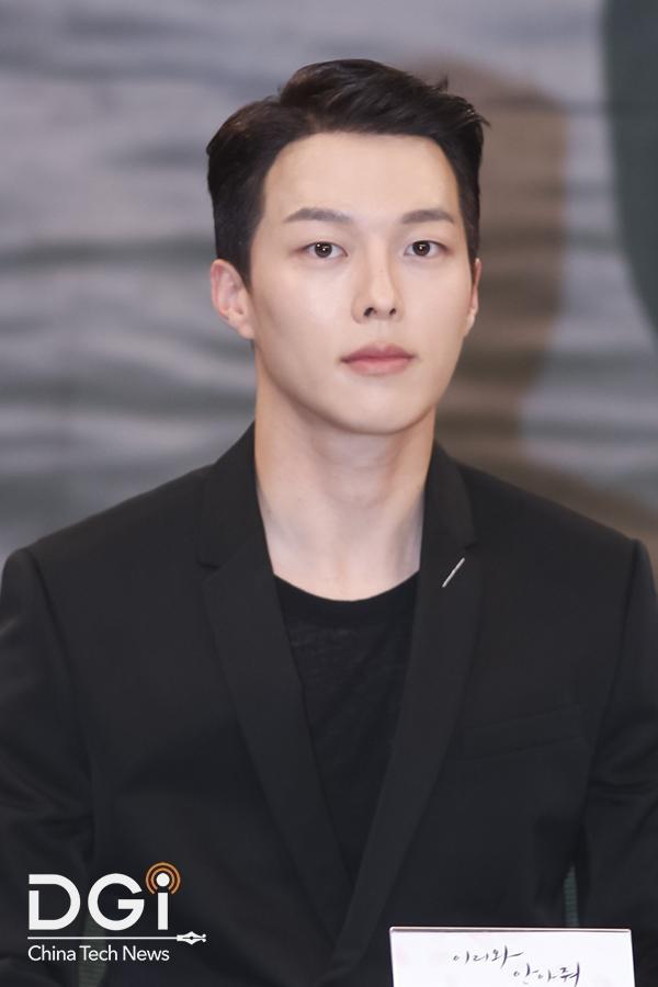 Kang Ki Young rục rịch tái xuất màn ảnh với phim kinh dị của đạo diễn 100 Days My Prince ảnh 4