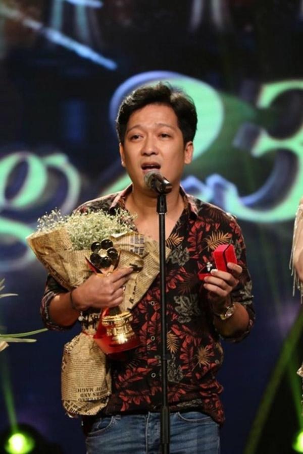Để tránh trường hợp tương tự xảy ra, Hội đồng tư vấn nghệ thuật giải thưởng và BTC đã thống nhất không đưa tên nghệ sĩ Trường Giang vào vòng bầu chọn giải Mai Vàng lần thứ 24.