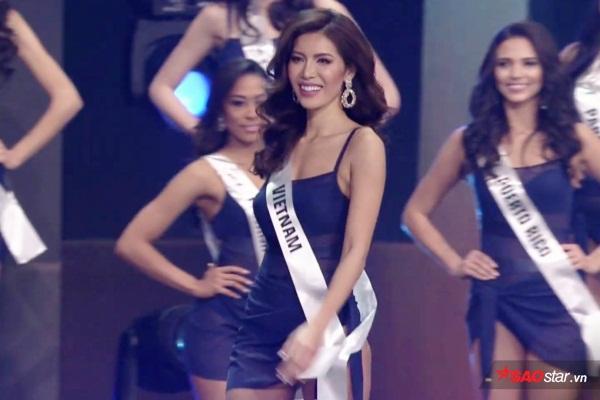 SỐC NẶNG: Minh Tú dừng chân tại Top 10, Pueto Rico đăng quang Miss Supranational 2018 ảnh 9