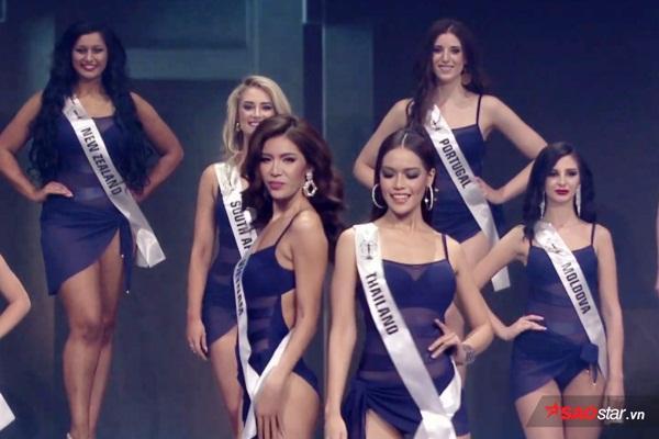 SỐC NẶNG: Minh Tú dừng chân tại Top 10, Pueto Rico đăng quang Miss Supranational 2018 ảnh 12