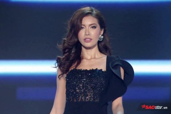 SỐC NẶNG: Minh Tú dừng chân tại Top 10, Pueto Rico đăng quang Miss Supranational 2018 ảnh 8