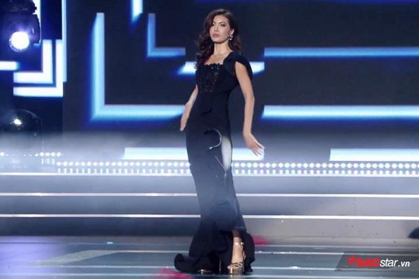 SỐC NẶNG: Minh Tú dừng chân tại Top 10, Pueto Rico đăng quang Miss Supranational 2018 ảnh 7