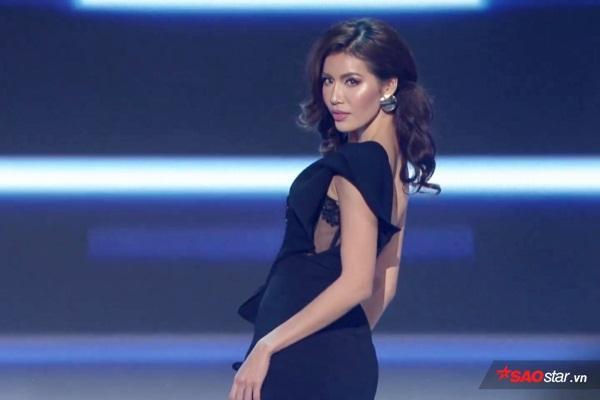 SỐC NẶNG: Minh Tú dừng chân tại Top 10, Pueto Rico đăng quang Miss Supranational 2018 ảnh 6