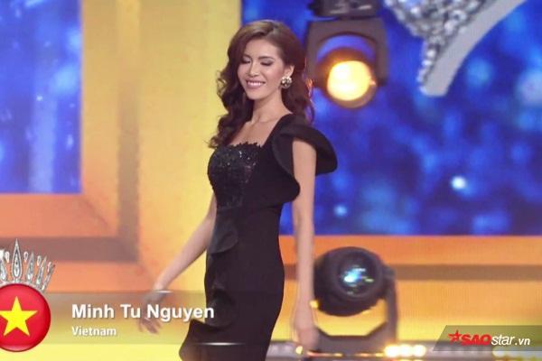 SỐC NẶNG: Minh Tú dừng chân tại Top 10, Pueto Rico đăng quang Miss Supranational 2018 ảnh 4