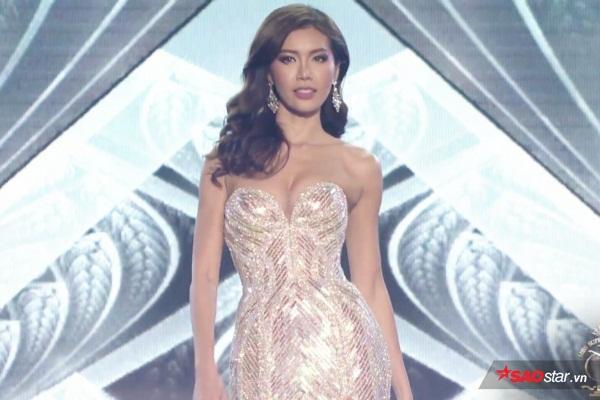 SỐC NẶNG: Minh Tú dừng chân tại Top 10, Pueto Rico đăng quang Miss Supranational 2018 ảnh 1