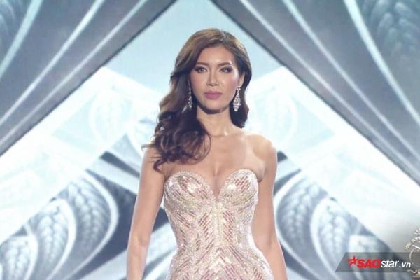 SỐC NẶNG: Minh Tú dừng chân tại Top 10, Pueto Rico đăng quang Miss Supranational 2018 ảnh 2