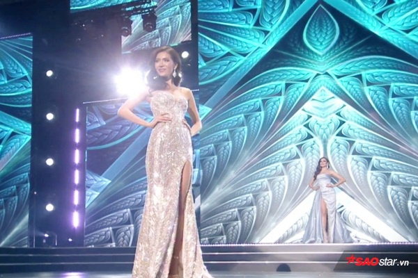 SỐC NẶNG: Minh Tú dừng chân tại Top 10, Pueto Rico đăng quang Miss Supranational 2018 ảnh 3