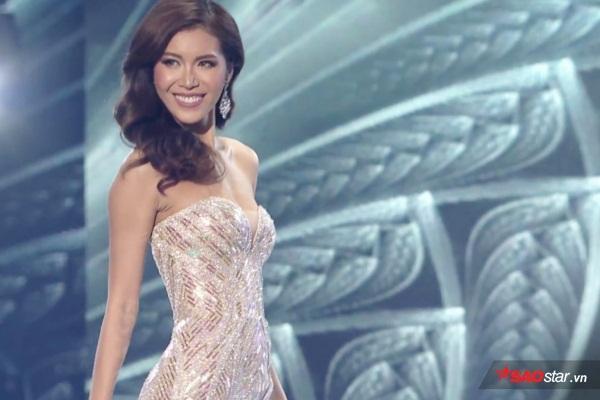 SỐC NẶNG: Minh Tú dừng chân tại Top 10, Pueto Rico đăng quang Miss Supranational 2018 ảnh 0