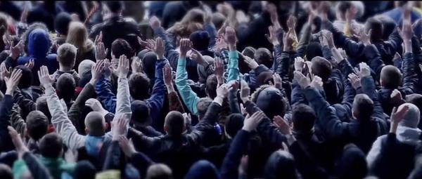 Trailer 'Captive State' vẽ ra một thế giới mới trong đế chế phát xít của người ngoài hành tinh ảnh 3