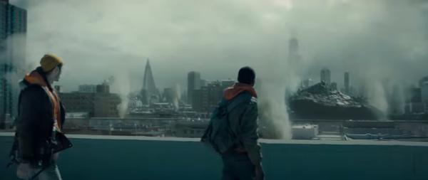 Trailer 'Captive State' vẽ ra một thế giới mới trong đế chế phát xít của người ngoài hành tinh ảnh 4