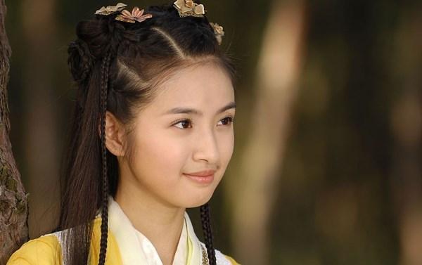Trước Tiểu nữ Hoa Bất Khí, Lâm Y Thần đã thành công với những tạo hình cổ trang xinh đẹp nào? ảnh 14