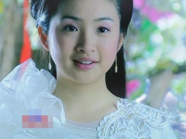 Trước Tiểu nữ Hoa Bất Khí, Lâm Y Thần đã thành công với những tạo hình cổ trang xinh đẹp nào? ảnh 3