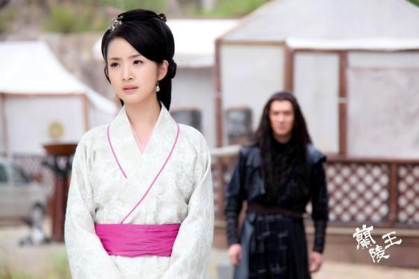 Trước Tiểu nữ Hoa Bất Khí, Lâm Y Thần đã thành công với những tạo hình cổ trang xinh đẹp nào? ảnh 20