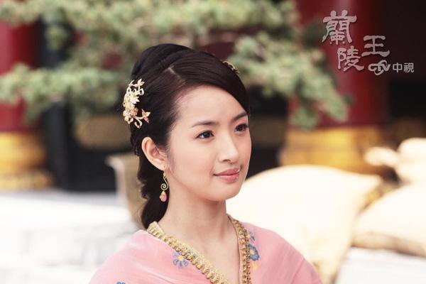 Trước Tiểu nữ Hoa Bất Khí, Lâm Y Thần đã thành công với những tạo hình cổ trang xinh đẹp nào? ảnh 19