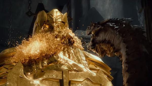 12 cảnh kỹ xảo đáng chán của bom tấn Hollywood: Loạt phim Marvel  DC đều có mặt ảnh 9