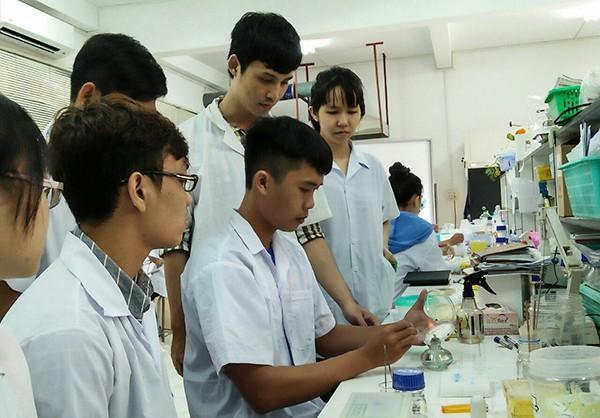Nhiều ngành học mới được mở ở các trường ĐH trong kỳ tuyển sinh năm 2019. Ảnh: Dân Trí