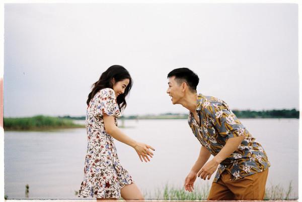 Nam Thương và Ba Duy có chuyện tình đẹp khiến nhiều người ngưỡng mộ