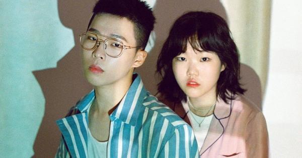 Soohyun đã có thành công ban đầu cùng người anh trai của mình.