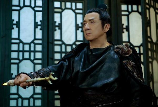Thất bại trước đàn em, những dự án phim Tết có ý nghĩa thế nào với Thành Long và Châu Tinh Trì? ảnh 0
