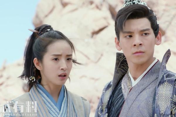 Năm phim truyền hình cổ trang Hoa ngữ đang phát sóng, tác phẩm nào đáng xem hơn cả? ảnh 7