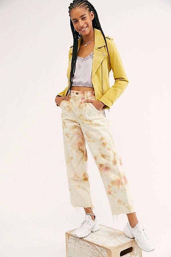 Chiếc quần này là một sản phẩm của Riverside Tool & Dye, đang được rao bán với giá chỉ 148$ - khoảng 3,4 triệu đồng.