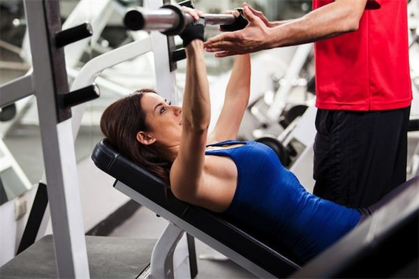 Lo lắng ngực chảy xệ do giảm cân, chỉ cần áp dụng tips dưới đây ảnh 3
