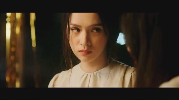 Không hổ danh bom tấn âm nhạc, teaser MV #EDTACNA của Hương Giang đạt view khủng sau chưa đầy nửa tiếng phát hành ảnh 2