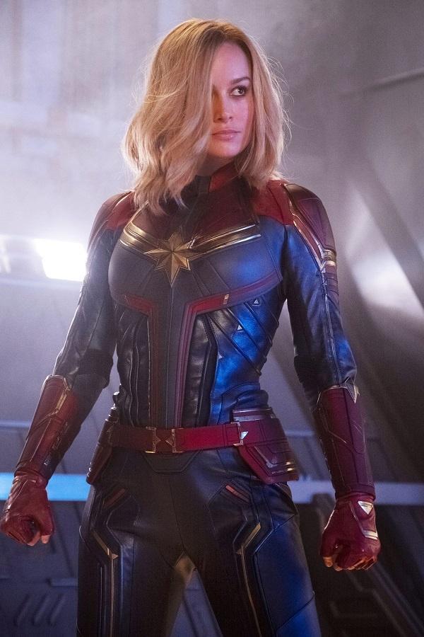 MCU sẽ khác biệt như thế nào nếu Captain Marvel xuất hiện trong Age Of Ultron! ảnh 7