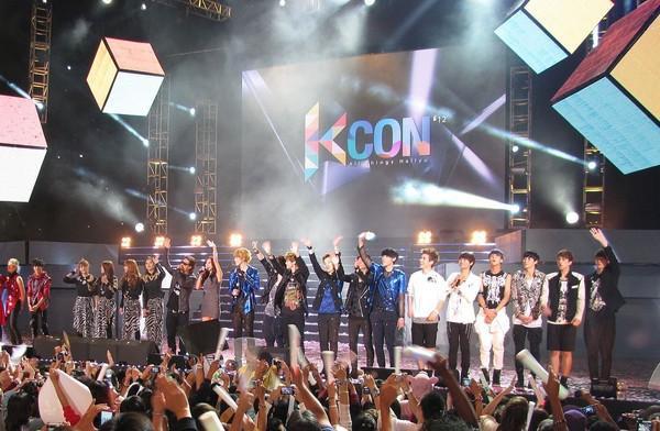 3 sự kiện âm nhạc Kpop hoành tráng đầu quý 2 : Bạn đã sẵn sàng thưởng thức? ảnh 7