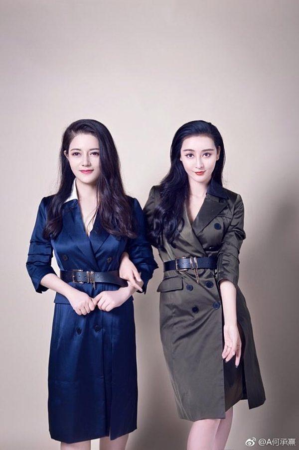 A Jing tự nhận rằng ca phẫu thuật đã 'thay đổi cuộc đời cô'.