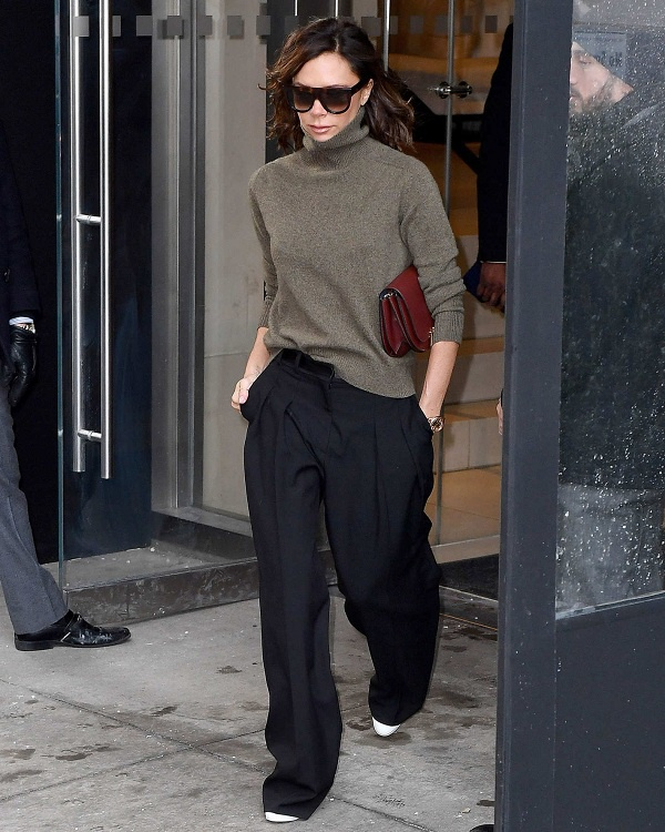 Kendall Jenner, Bella Hadid và Victoria Beckhammặc gì mà khiến cả thế giới chao đảo? ảnh 14