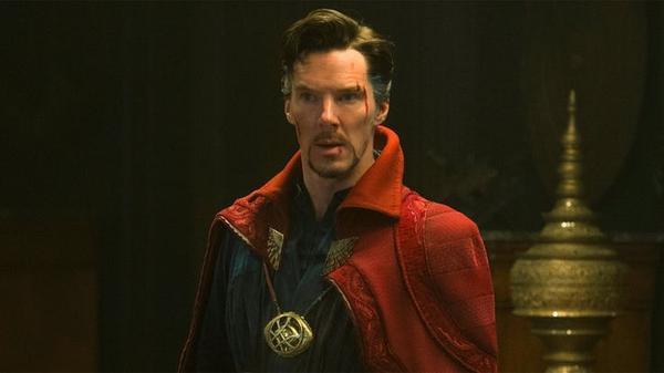 Doctor Strange 2 là bộ phim kinh dị đầu tiên của MCU! ảnh 4