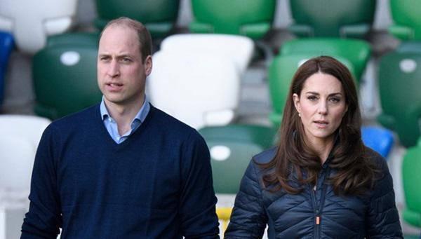 Liệu William và Kate sắp ly hôn?