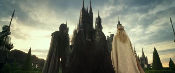 Maleficent: Mistress of Evil của Angelina Jolie tung trailer: Quéo queo quèo Chào mừng chị Mã Lệ Phi Xuân tái xuất giang hồ ảnh 6