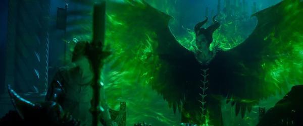 Maleficent: Mistress of Evil của Angelina Jolie tung trailer: Quéo queo quèo Chào mừng chị Mã Lệ Phi Xuân tái xuất giang hồ ảnh 10