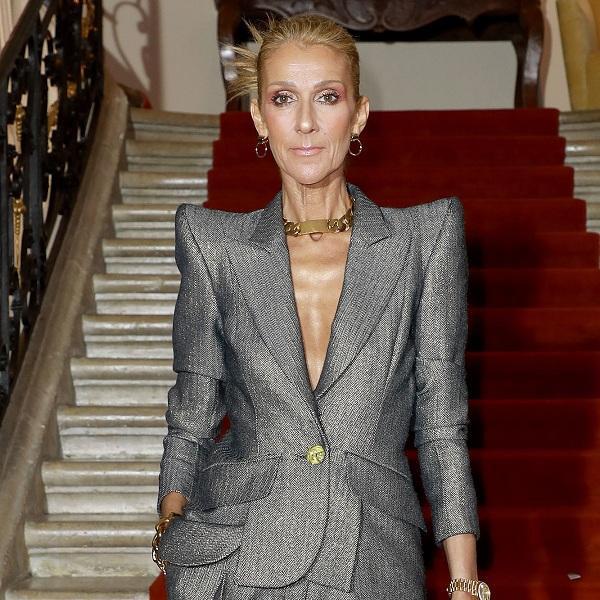 Fan hâm mộ rất thích thú với tin tức khi Celine Dion trở thành gương mặt cho hãng mỹ phẩm danh tiếng này