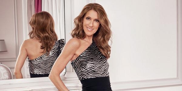 Nữ ca sĩ Celine Dion chính thức trở thành người mẫu đại diện cho hãng mỹ phẩm nổi tiếng nhất thế giới.