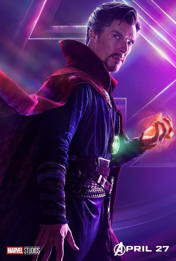 Doctor Strange 2 là bộ phim kinh dị đầu tiên của MCU! ảnh 3