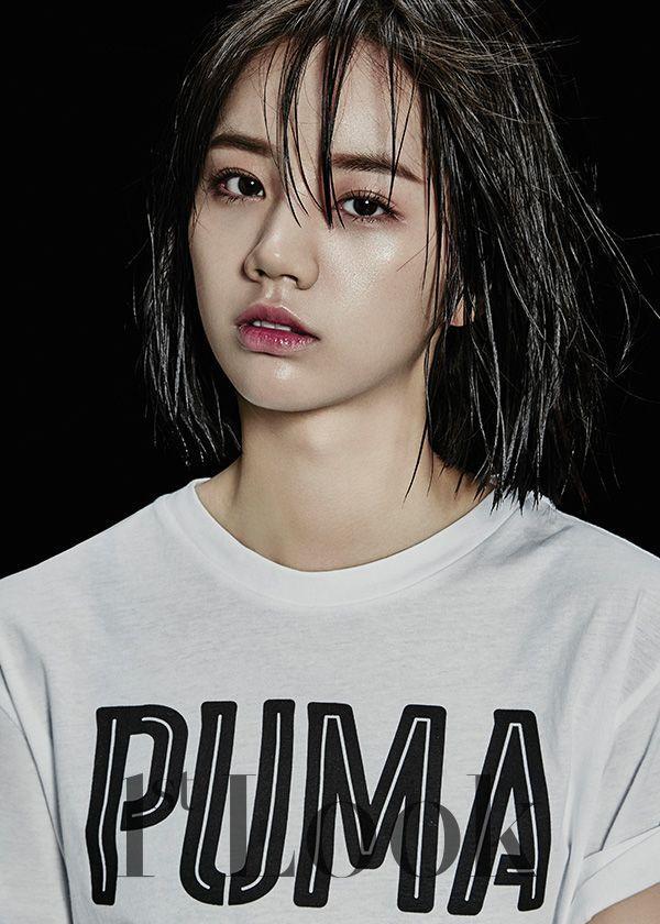 Sooyoung (SNSD) tự tin trong phim hành động mới  Hyeri (Girls Day) đổi công ty để phát triển diễn xuất ảnh 4