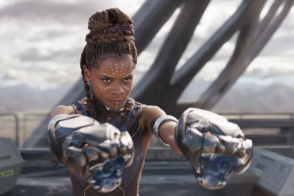 Marvel sẽ thay thế Black Panther thành nhân vật khác, không phải TChalla? ảnh 2