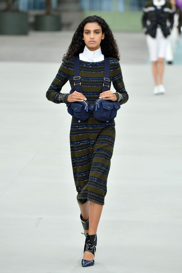 Những thiết kế túi mới do giám đốc sáng tạo kiêm NTK Virginie Viard được sự ủng hộ nhiệt tình từ giới mộ điệu trên các trang tạp chí lớn như Elle, Marie Claire….v..v.